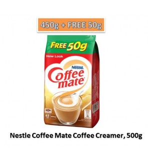 [Ready Stock] Nestle Coffee-Mate Coffee Creamer 500g