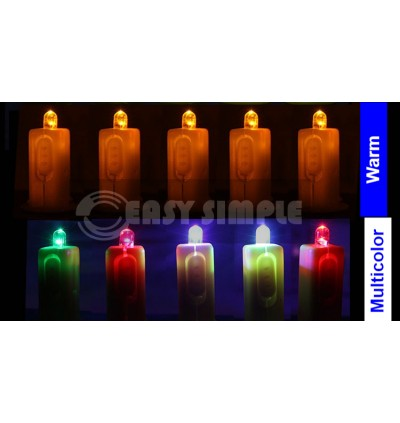[Ready Stock] Battery Operated Lantern LED Lights Paper Lanterns Holding Stick