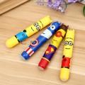 [Ready Stock] Super Hero Minions Superman Captain Ball Point Pen Boy Gift School